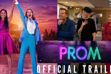 The Prom Trailer