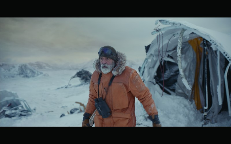 Review: Does George Clooney's The Midnight Sky reach stellar heights?