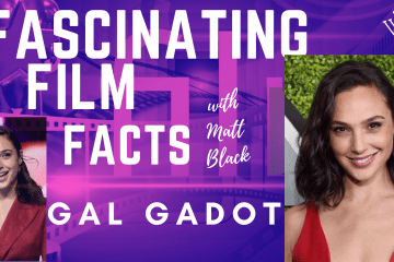 Gal Gadot – 10 Fascinating Film Facts