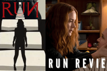 Run Review – Run really is an outstanding thriller. It had me hooked all the way till the end