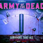 Army of the Dead Teaser Trailer – Zack Snyder's Zombie Heist movie hits Netflix this May