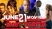 June 2021 Movies - Big Screen films are back to save the day