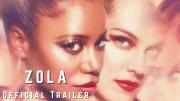 Zola Trailer - New best friends take a ridiculous road trip