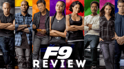 F9 Review - The Fast and Furious Saga continues