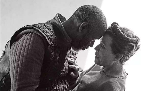 The Tragewdy of Macbeth LFF2021