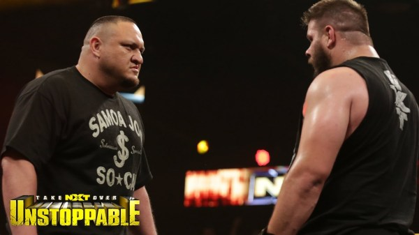 We Talk Wrestling May 28, 2015: NXT ROH Rise and TNA Dies