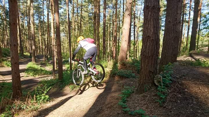 Blake's Top 7 Things To Do At A Bike Park