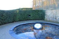 alnwick water garden