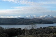 View from Orrest Head
