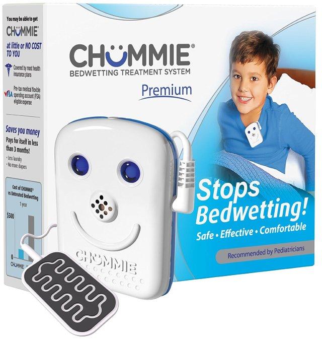 Chummie Premium Bed Wetting Alarm