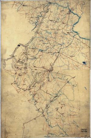 Hotchkiss Maps