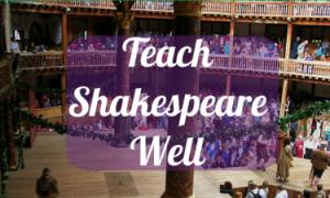 Teach Well Workshops