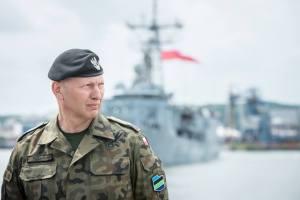 Gen. broni dr Mirosław Różański