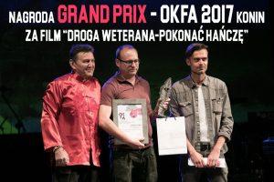 Grand Prix 63. OKFA