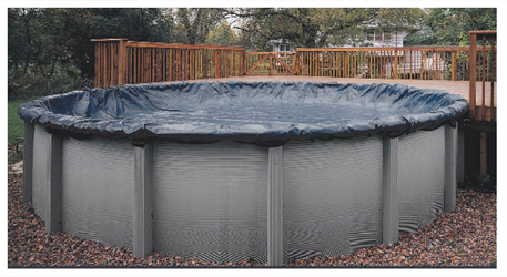 Preparing Your Above Ground Pool for Winter - Swimming Pool Blog