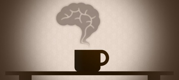 coffee as brain food