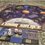 Moonshot: Lunar Solace