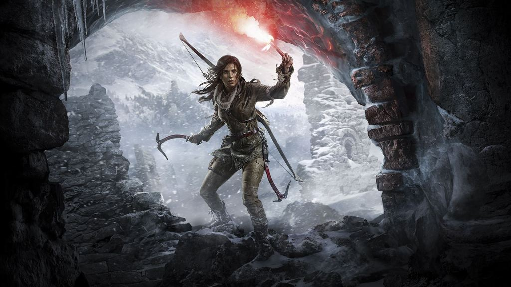 Rise Of The Tomb Raider 20 Year Anniversary Review For Ps4 We