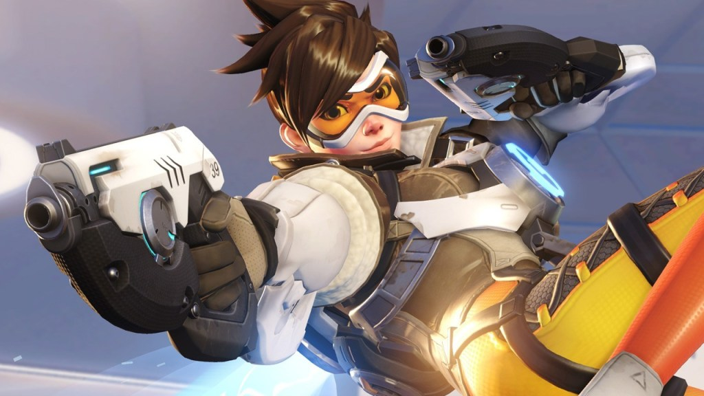 Ten 2016 Games That Are Better Than Overwatch | We The Nerdy