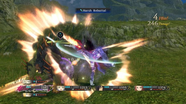 On Repeat Like A Broken Record – Tales of Berseria Review