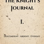 The Knight's Journal I