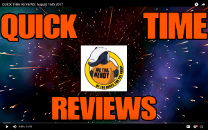 quick time reviews