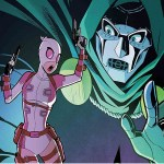 The Unbelievable Gwenpool #22