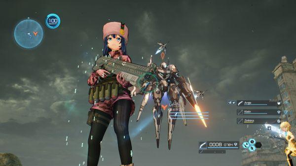 This Bullet Is Fatal – Sword Art Online: Fatal Bullet Review