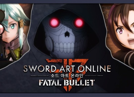 sword art online fatal bullet featured image