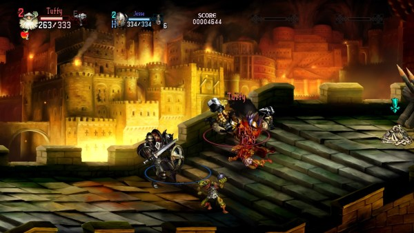 Dragon S Crown Pro Review We The Nerdy