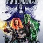 Titans Season 1 Review