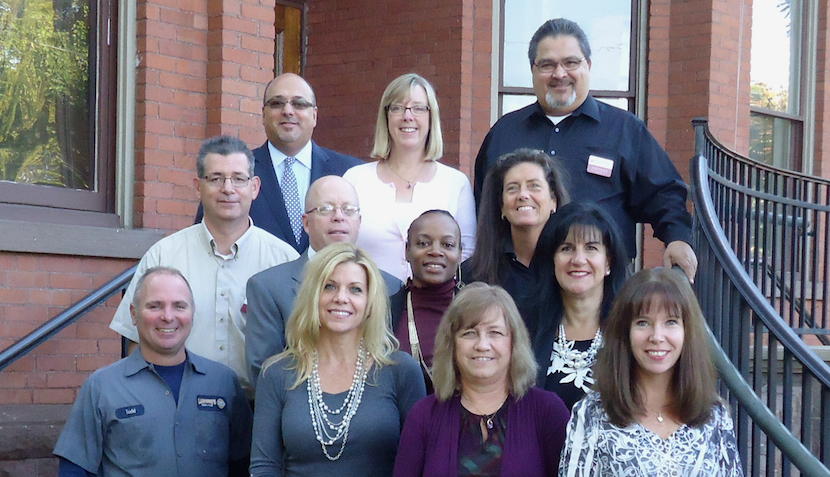 Wethersfield Chamber of Commerce Board of Directors