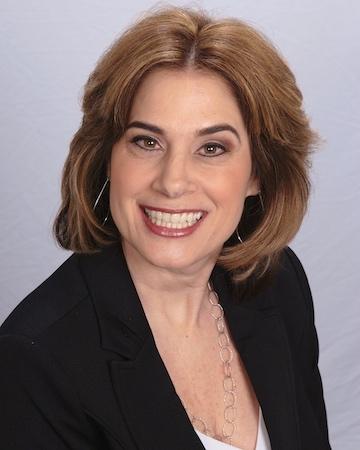 Annie Dillon