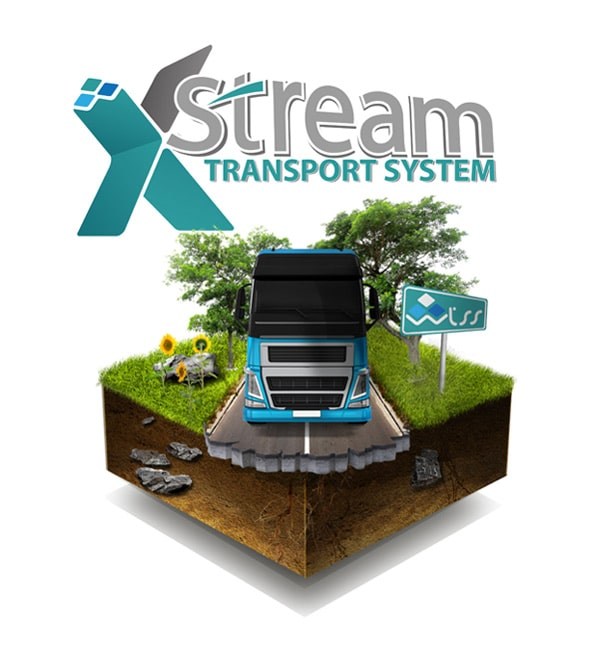 Xstream Transport Management System