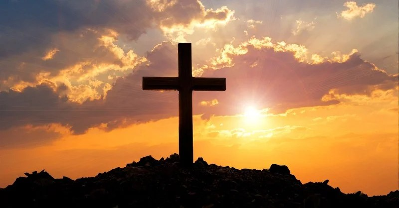 Easter is the most important Christian festival of the years - it's when Christians celebrate the resurrection of Jesus Christ. The Bible says that Christ died on the cross on a day called Good Friday. According to the Bible, Jesus was then resurrected and came back to life on Easter Sunday.