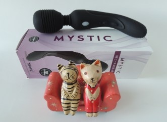 Mystic Wand Rechargeable Review