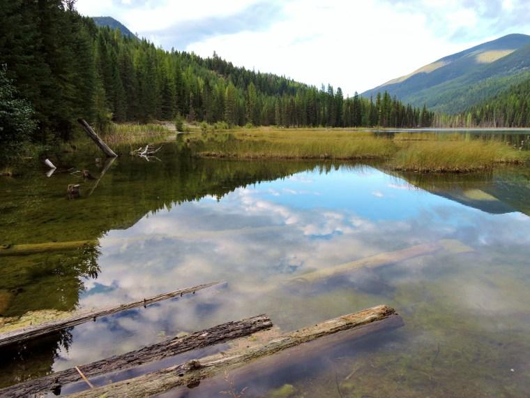 Fishermaiden Lake