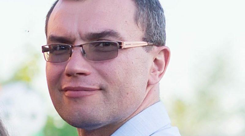 Дмитрий Владимирович Карпухно