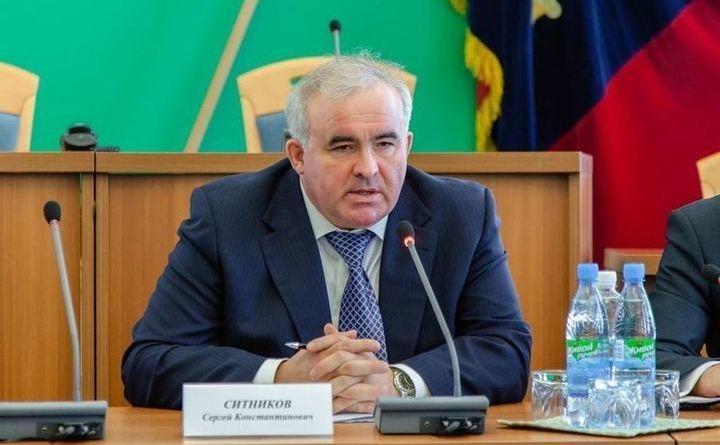 Сергей Ситников поддержал предложение «Единой России» по поддержке многодетных семей