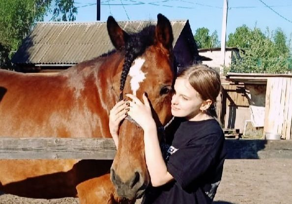 Любовь к животным – это тонкий дар чувствительной души