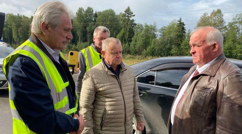В этом году в рамках федеральных, региональных и муниципальных программ вКостромской области будет отремонтировано 280 км дорог