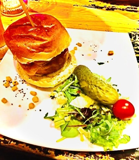 Cheap Vegetarian and Vegan Food in Berlin