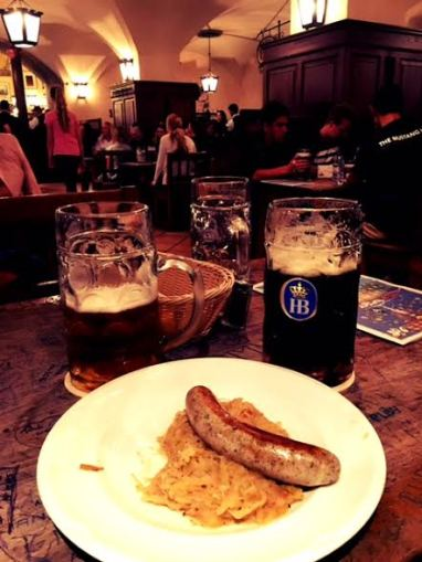 10 Best Foods in Munich