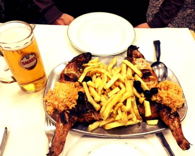 Best Food in Lisbon, Portugal: 10 Places You MUST TRY
