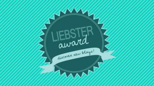 Roger Wellington is a Liebster Award Winner!