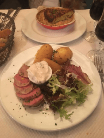 MUST-TRY Food in Lyon: My 10 Picks!
