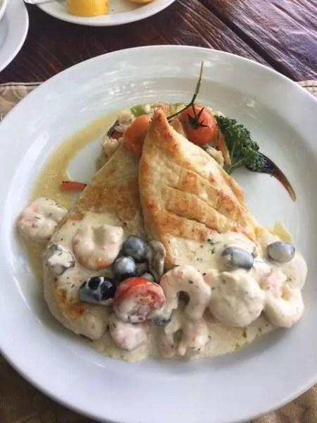 10 Best Food in Budva, Montenegro_porto chicken