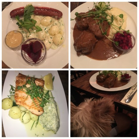 BEST Food in Stockholm: My 10 Picks!