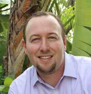 San Diego Robert Farrington headshot 2014