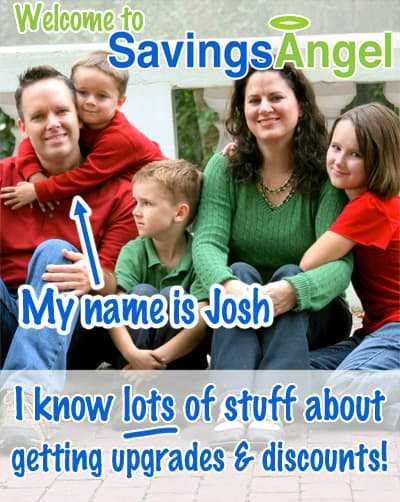 Best Things to Do in Orlando Florida Josh Elledge Savings Angel with family